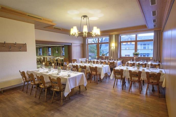 Der Lowe Hotel Restaurant Burgberg Im Allgau