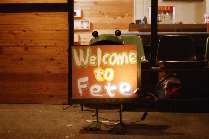 Guest House Fete