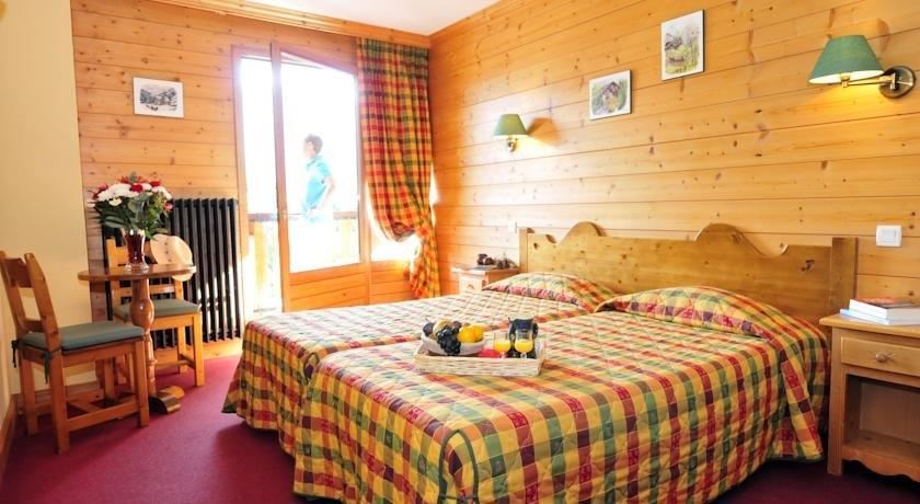 About AEC Vacances   Forgeassoud. Situated In Saint Jean De Sixt ...