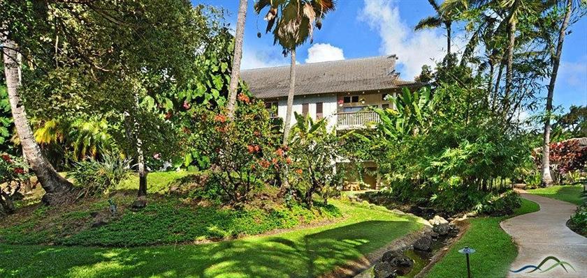 Waikomo Stream Villas Unit WS123