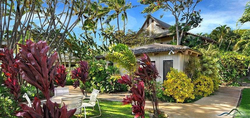 Waikomo Stream Villas Unit WS100