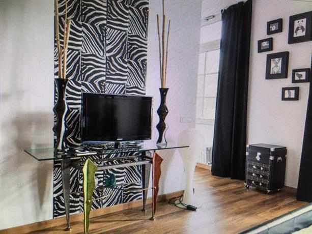 High Level Apartment