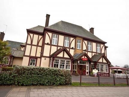 Innkeeper's Lodge Birmingham West Quinton