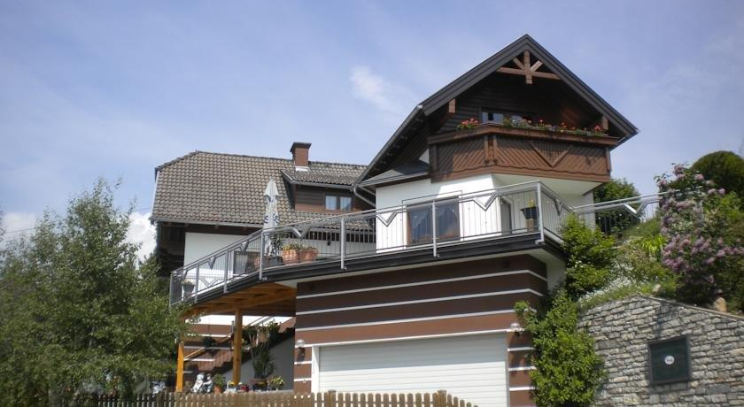Haus Kocher, Mariapfarr - Compare Deals