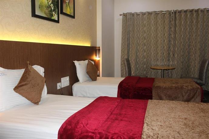 The lotus boutique hotel chikmagalur compare deals for Lotus boutique hotel