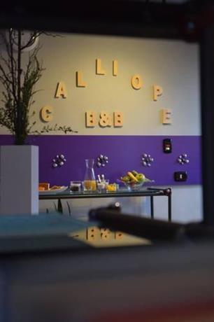 Calliope B&B