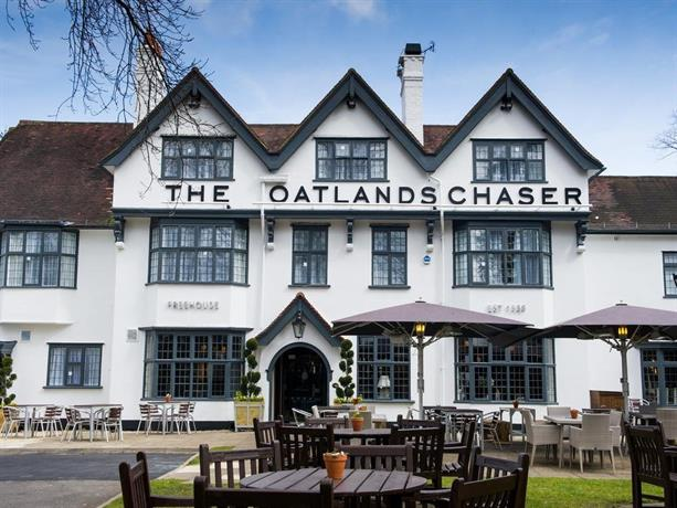 Hotels Near Weybridge Surrey