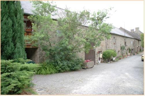 Gites et chambres d 39 hotes les fleurettes en baie du mont - Chambre hotes mont saint michel ...