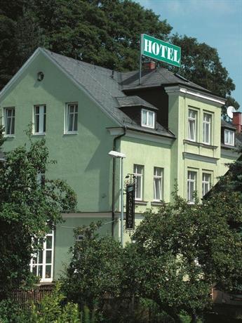 Hotel Sachsenhof Bad Schlema