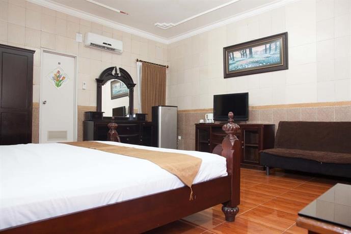 Surabaya, Indonesia 5-Star Hotel | JW Marriott Hotel Surabaya
