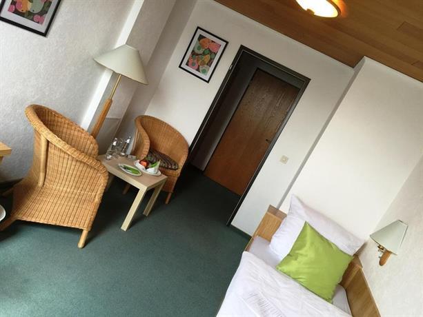 Hotel Restaurant Korber Garbsen