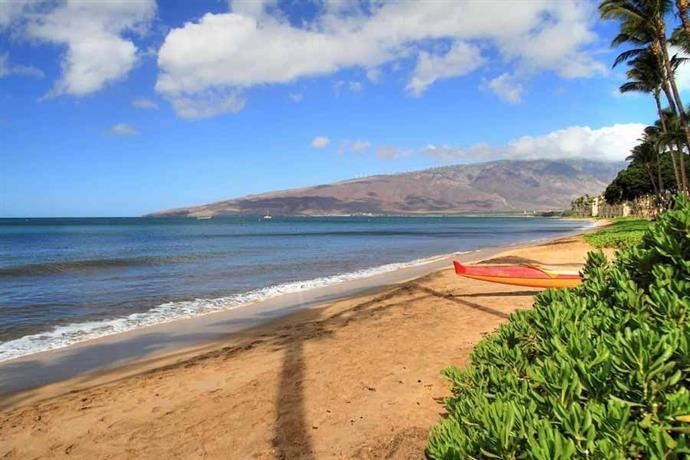 Kihei Beach 103