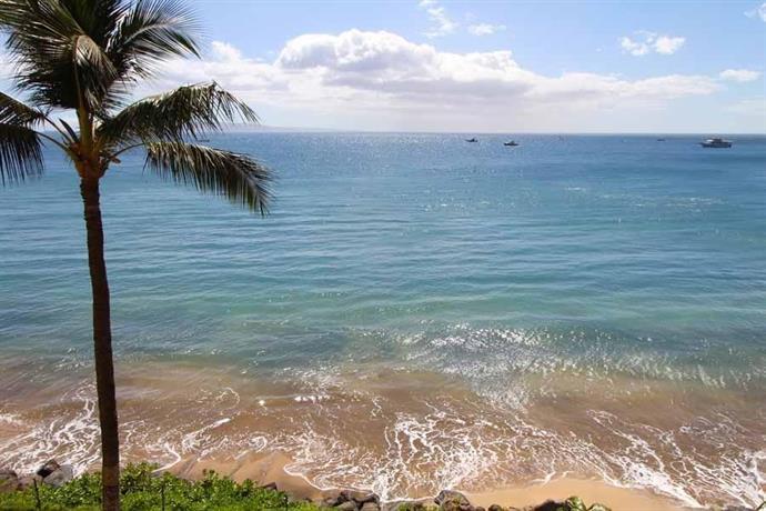 Kihei Beach 409