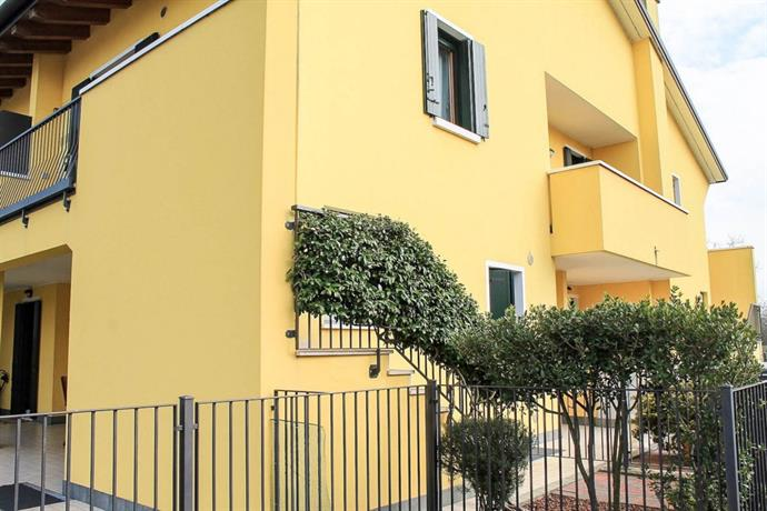 Casa degli Angeli Treviso