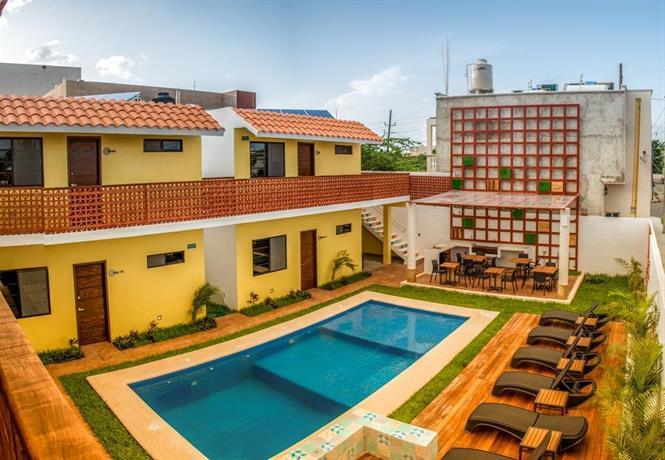 Villas Mundaca