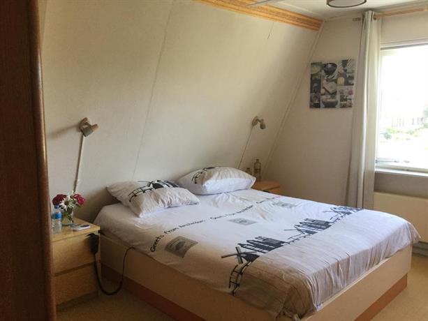 Bed and Breakfast Ineke en John