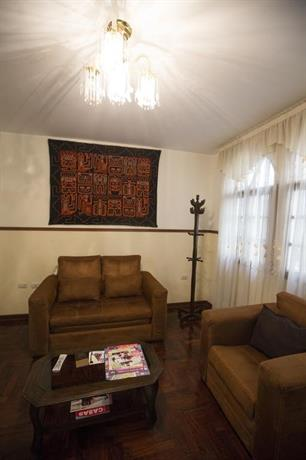 La Villa Di Ana