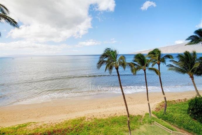 Sugar Beach Resort 531