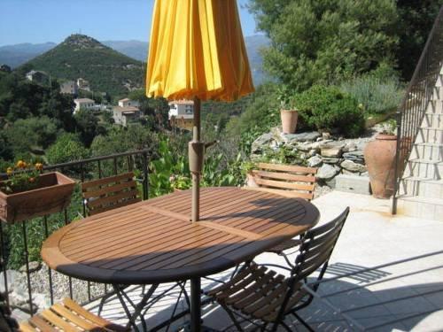 lenza longa appart oletta comparer les offres. Black Bedroom Furniture Sets. Home Design Ideas