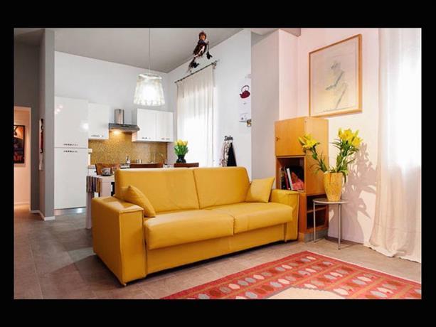 Appartamenti di Erica