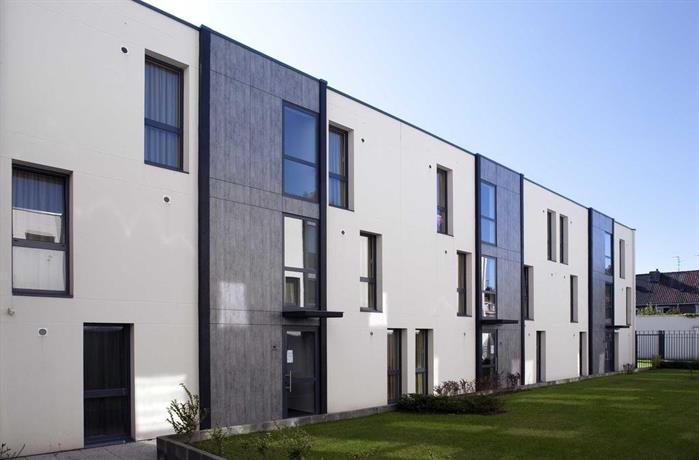 Residence Lille-Lambret
