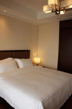Premier Serviced Apartment Boutique Hotel Residence