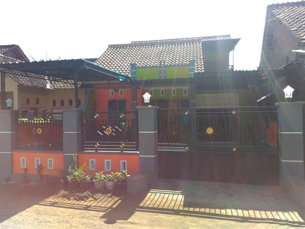 Ijen Crater Guesthouse