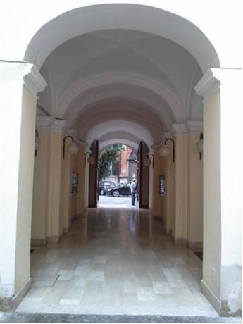 285 Vatican Lodge