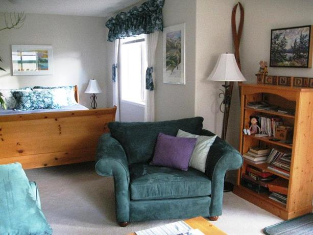 Avens Renaissance Bed And Breakfast
