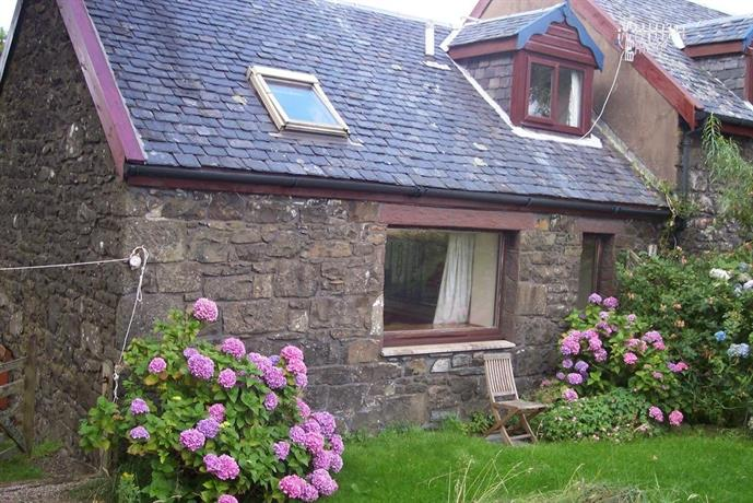 The Byre Acharacle