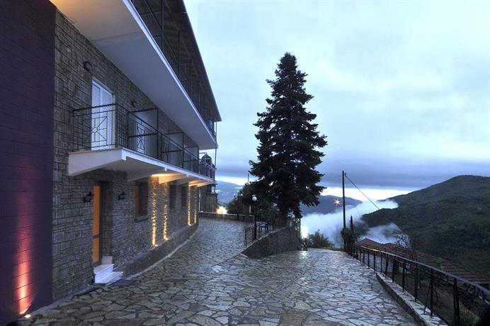 Terpsithea Hotel