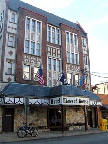 The Massad House Hotel