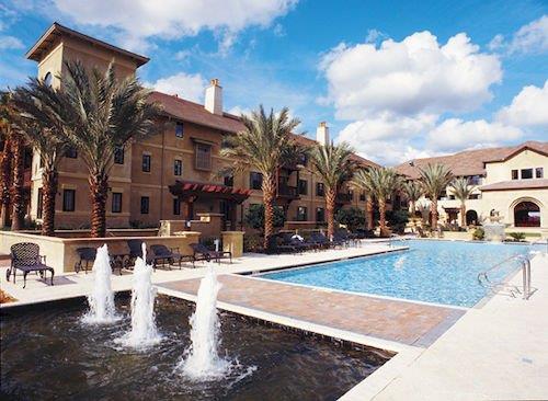 The Residences At World Golf Village Saint Augustine