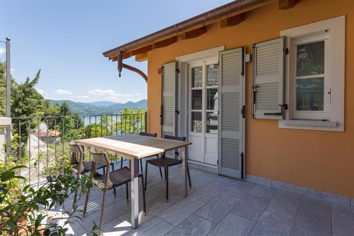 villa paradiso cannero riviera confronta le offerte. Black Bedroom Furniture Sets. Home Design Ideas