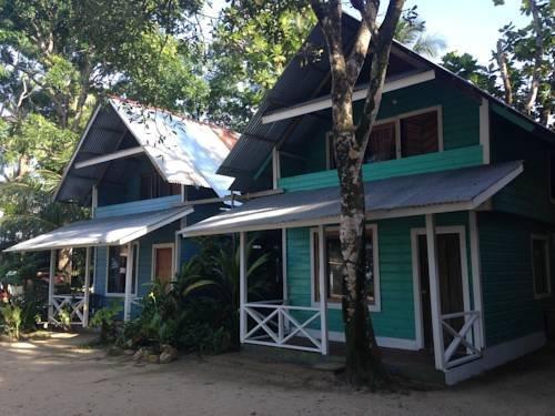 Cabanas Turisticas Estefany