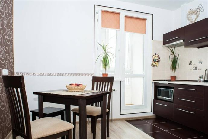 Apartment My Sweet Home Minsk - Compare Deals