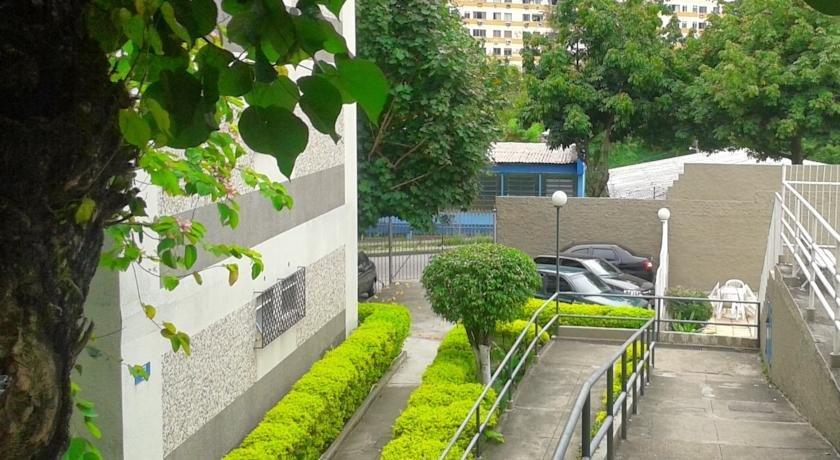 Gabinal Rio Apartment