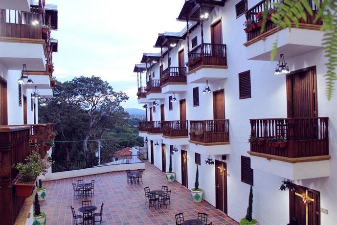 Hotel Portal de Barichara