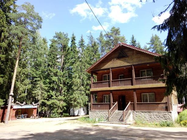 Khatin-Bor Resort