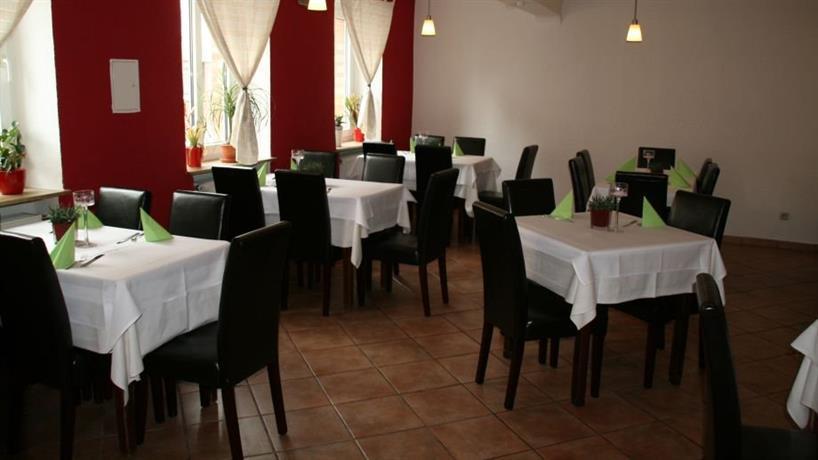 Hotel Restaurant Stern Mannheim