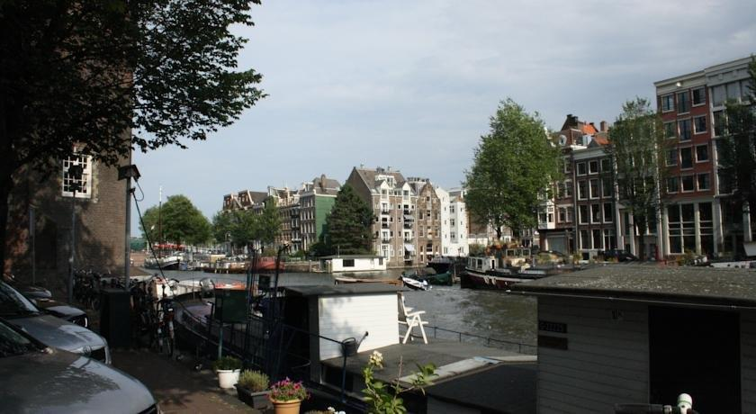 Orange city studio amsterdam comparer les offres for Appart hotel amsterdam centre ville