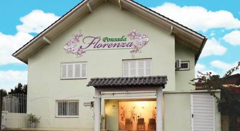 Pousada Florenza