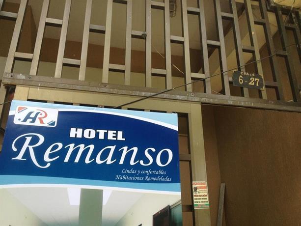 Hotel Remanso Mariquita