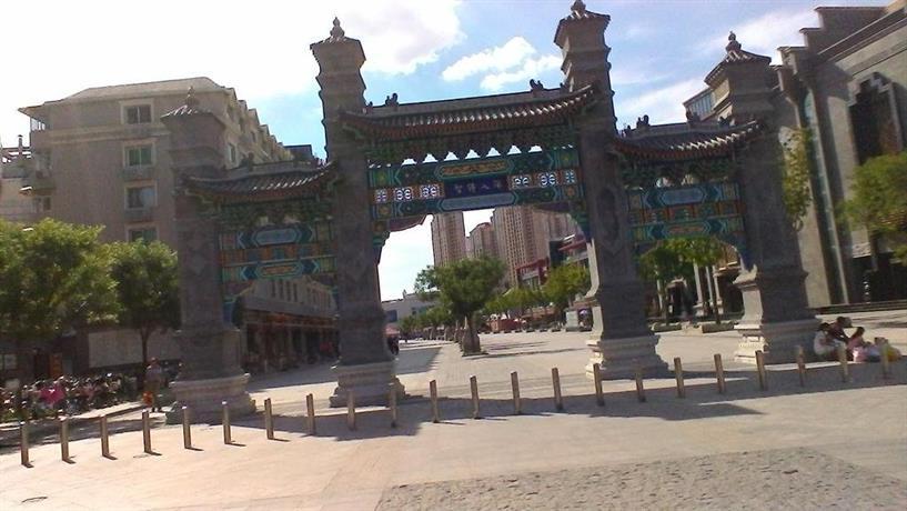 Jinjiang Inn - Tianjin Zhongshan Road Hotel - room photo 11439066