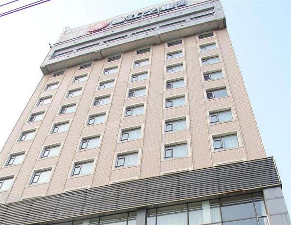 Jinjiang Inn Shenyang Zhongshan Park