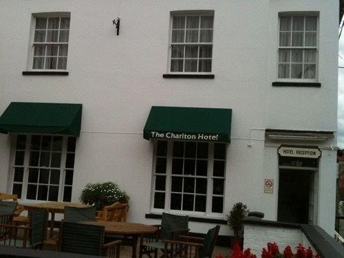 The Don Pepe Charlton Hotel