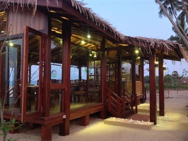 Nilaveli Beach Resort Compare Deals