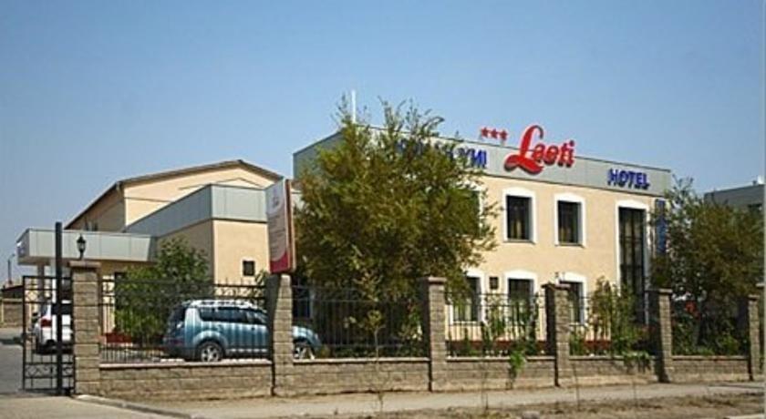 Laeti Hotel