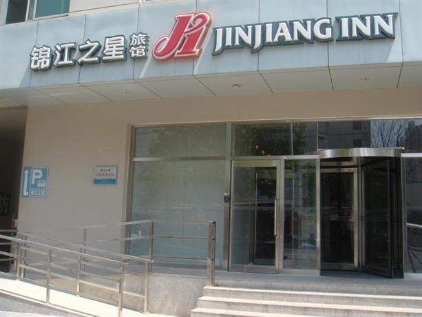 Jinjiang Inn Shenyang Army General Hospital
