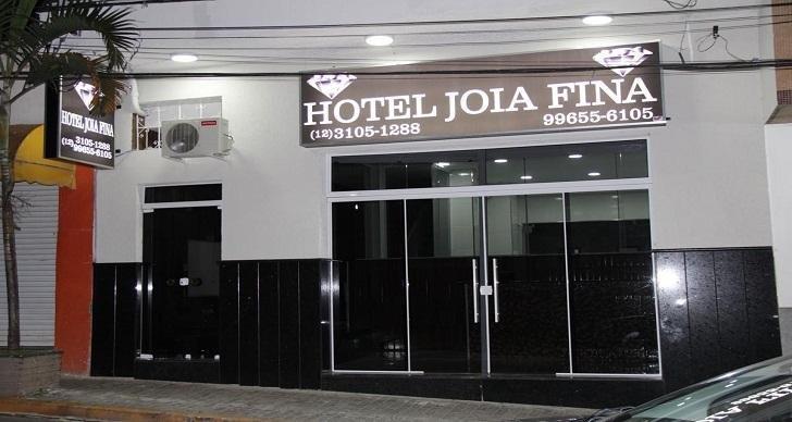 Hotel Joia Fina